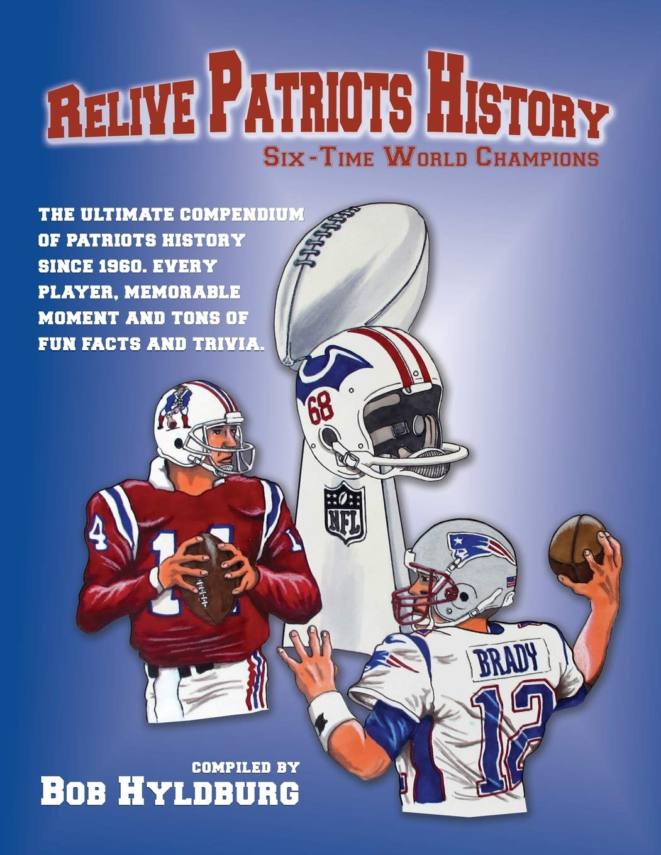Relive Patriots History