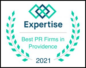 Best PR Firms in Providence - Berg's Eye Communication